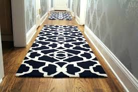 hallway rug image of beautiful black and white hallway rugs hallway rugs for