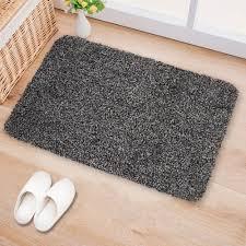 Amazon.com : Small Indoor Doormat Absorbent Moisture Mud PVC ...