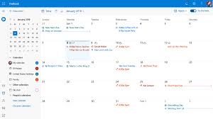 new outlook new mail calendar and people experiences coming to outlook com