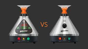 Volcano Vaporizer Review Classic Vs Hybrid
