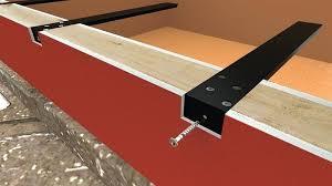 countertop overhang support support granite overhang granite overhang support plywood island countertop overhang support