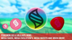 Pokemon GO 0.185.0: Mega Raids, Mega Evolution, Mega Quests and Much More  about Mega