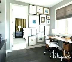 home office color ideas. Modren Color Office Color Scheme Ideas With Home Executive  Colors Stunning Trendy Throughout