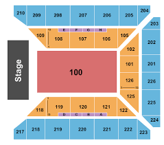 Nokia Center Seating Chart Buy Baby Shark Live Tickets Seating Charts For Events