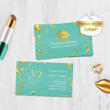 lipsense mint and gold business card lipsense mint and gold business card