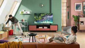 Khám phá những Smart tivi Samsung 4K mới ở thị trường Việt Nam -  Dienmaythienphu