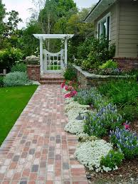 Small Picture 168 best Walkways images on Pinterest Landscaping Gardening and