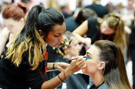 the 2019 london warpaint make up chionships will take place on monday 25th february 2019 alongside professional beauty london