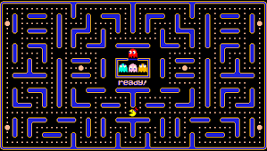 Pac Man Pattern Custom Jr PacManWalkthrough StrategyWiki The Video Game Walkthrough