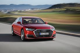 2018 audi a8 interior. contemporary audi 2018 audi a8 front right throughout audi a8 interior