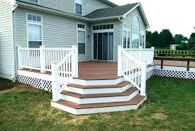 full size of wooden front stairs design ideas wood patio painting deck steps prefabricated stair decorating