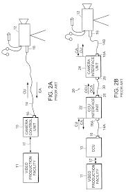 patent us7327959 camera mountable fiber optic transceiver system patent drawing