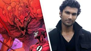 Image result for sendhil ramamurthy the flash