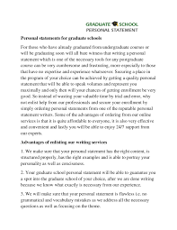 writing graduate school personal essay 3 successful graduate school personal statement examples • pr