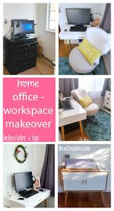 a home office. Home Office Ideas. Do You Have A Small Space Or Shared But, Want To Create The Perfect