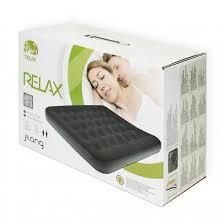 """<b>Кровать</b> надувная со встроенным электрическим насосом """"<b>Relax</b> ..."""