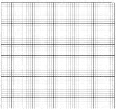 Free Printable 1 Cm Squared Graph Paper Graph Paper
