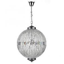 crystal pendant lighting. EQU1250 Equator 12 Light Crystal Pendant Polished Chrome Lighting