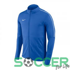 <b>Олимпийка Nike</b> Park 18 Knit Track Jacket JR AA2071-463 ...