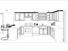 Kitchen Design And Layout Kitchen Design 19 Kitchen Design And Layout Ppt For Awesome