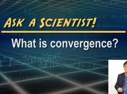 What Is Convergence Lesson Plans Ask A Scientist Dean Evasius What Is Convergence