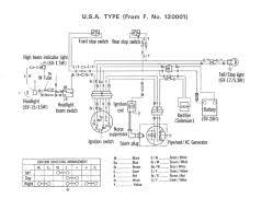 honda ct70 wiring diagram wiring diagram schematics baudetails 1972 honda ct70 wiring diagram nilza net
