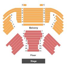 Kansas City Repertory Theatre Seating Chart Kansas City