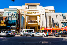 What To See On A Tour Of Hollywood Boulevard