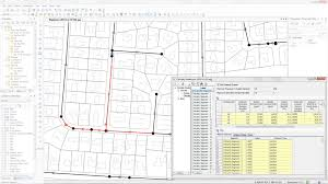 Water Supply Network Design Software Free Download Water Distribution Analysis And Design Software Openflows