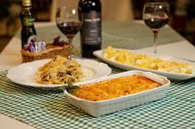Pallatto's Italian: chega em Três Lagoas restaurante especializado em  massas - Dicas Três Lagoas
