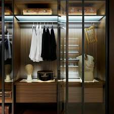 lofty led closet lighting cool light fixture ohperfect design idea battery lowe walk in strip rod track recessed
