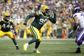 Former Jets, Packers Player Muhammad Wilkerson Arrested, Charged ...