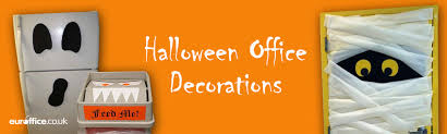 office halloween decor. Halloween Office Decorations (And The Cutest Thing In World) | Euroffice Blog Decor N
