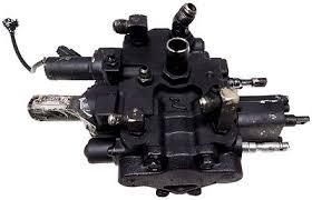 toyota 7fgcu25 forklift radiator • 175 00 picclick toyota forklift 7fbchu25 hydraulic control valve p n 67620 21440 71