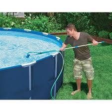 Intex Pool Maintenance Kit For Above Ground Pool Walmartcom