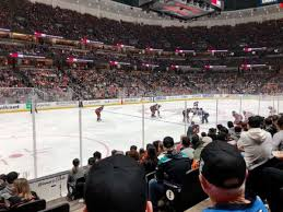 Anaheim Ducks Seating Chart With Seat Numbers Photos At Honda Center