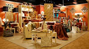 furniture mecca. the centre of furniture world is in high point, north carolina. october and march each year, luxe owners, darren scott, travel to point mecca c