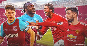 ديفيد دي خيا و رونالدو يقودان مانشستر يونايتد للفوز علي وست هام اليوم  بالدوري الإنجليزي - كورة في العارضة