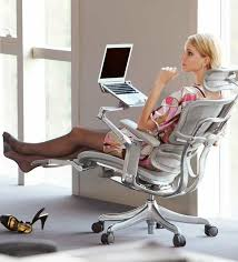 office recliner chairs. Unique Recliner Surprising Ergonomic Chairs For Home How To Properly Use Your Office Chair  Fight Sedentarism Desk In Recliner
