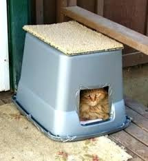 heated cat shelter outside shelter this is a heated cat house that will keep your outside heated cat