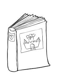 Livre Dessin Etagere Clipart Clipground
