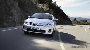 Old Toyota Corolla Suspected To Have Sudden Acceleration, What ...
