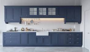 blue grey kitchen cabinets. Contemporary Grey More Gallery Blue Grey Kitchen Cabinets Youu0027ll Love With H