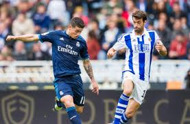 Live streaming sociedad vs real madrid. Real Madrid Vs Real Sociedad Live Stream Watch La Liga Online