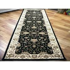 rug runners carpet set rugs heritage black all over and runner matching hallway kitchen area non area rug and runner