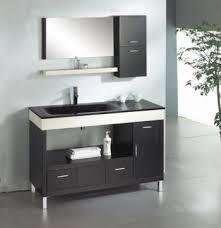 modern bathroom cabinets. 48inc Modern Bathroom Cabinet S896 Cabinets O