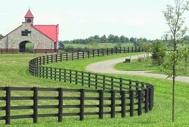 fencing lexington ky. Exellent Fencing Jonabel Farm Lexington KY Fenced By Dennis Fence With Centaur HTP U0026 2  Strands Electric How Is That For Inspiration The Site Has Good  Inside Fencing Lexington Ky O