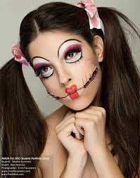 12 doll makeup styles looks trends ideas