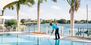 pool service. Beautiful Service Cleaning U0026 Maintenance On Pool Service L