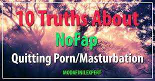 Advantages of quitting masturbation permanently